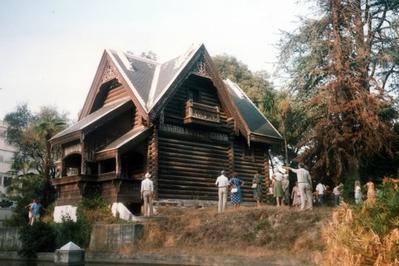 photo septembre 1987